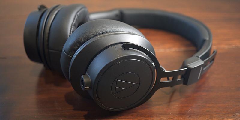 Audio Technica ATH-M60x Review - Good In The Studio, Fun On The Go