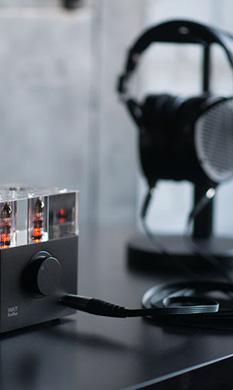Headphone Amps & DACs