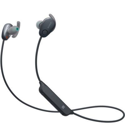 Sony WI-SP600N Wireless Noise-Canceling In-Ear Sports Headphones