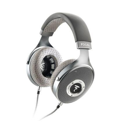 Focal Clear Open Back Circumaural Headphones