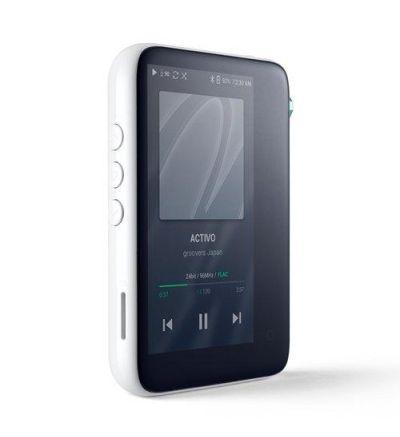 Astell & Kern CT10 ACTIVO Digital Audio Player