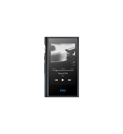 Fiio M9 Hi-Res Digital Audio Player