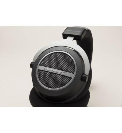 Beyerdynamic Amiron Home Open-Back Headphones + Free Impacto