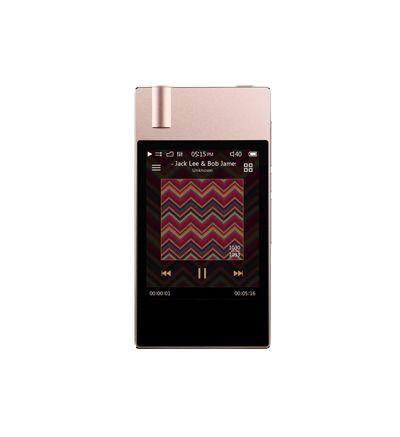 Cowon Plenue J 64GB Hi-Res Music Player