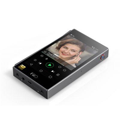 Fiio X5 3rd Gen Lossless Playback Portable Music Player