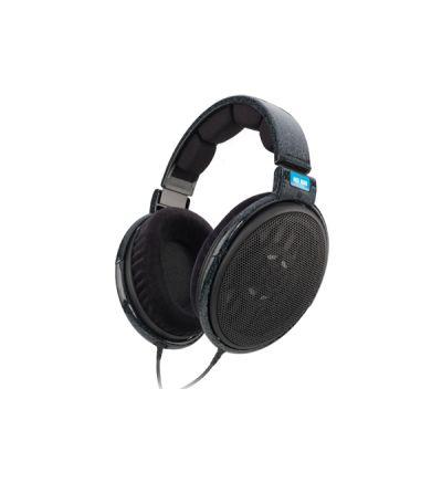 Sennheiser HD600 Open Ear Stereo Headphones