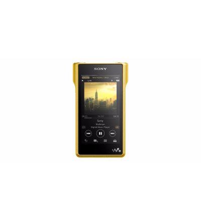 Sony NWWM1Z 256 GB Walkman with High-Resolution Audio