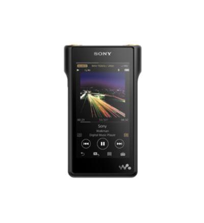 Sony NWWM1A 128 GB High-Resolution Walkman