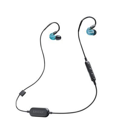 Shure SE215 Wireless In-Ear Monitor