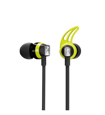 Sennheiser CX SPORT In-Ear wireless Sports Headphones