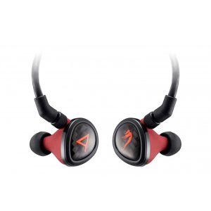 Astell & Kern Angie II In Ear Earphones Universal IEM