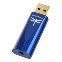 Audioquest Dragonfly Cobalt USB DAC/AMP