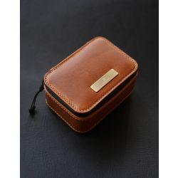 Dignis Arca Earphone Premium Leather Case
