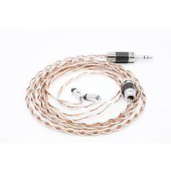 Effect Audio Eros II+ Silver/Copper Hybrid IEM Cable
