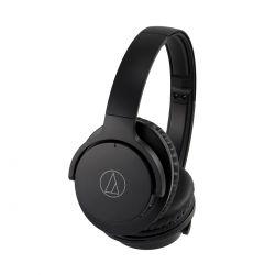 Audio-Technica ATH-ANC500BT Wireless Noise Cancellation Headphones