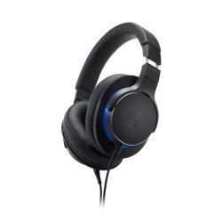 Audio-Technica ATH-MSR7b Hi-Res Closed Headphones