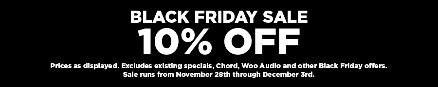 Minidisc 2019 Black Friday Sale